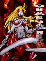 Ohmega Redd by Flatliner74