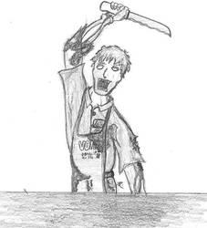Zombie Jam by Pilion