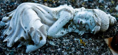 The Sleeper by Kaatman