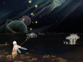 fantasy world by 4130013