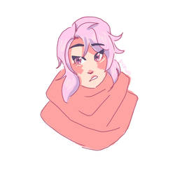 scarves are neat by Hello-Pixel