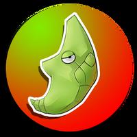 Metapod by rabbitsontherun