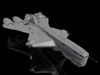 Ship by SmirnovArtem