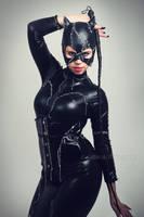 Catwoman - by JailBreak 2012 by JailBreakDesigns