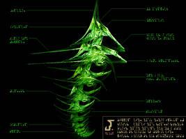 Alien Technology by calamarain