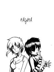 Some Fajita Filler by Jax-81