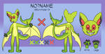 x No Name Ref x by Poma-Is-Here