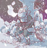 Winter Wonderland by ElijahPink