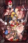 Super Cage Struggler Turbo by ElijahPink