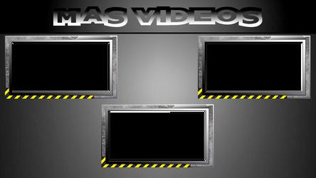 muestra de videos by Fallito93