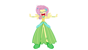 Render: You're going to love me Equestria girl by Fallito93