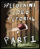.:Speedpaint video tut 2:. by David-Holland