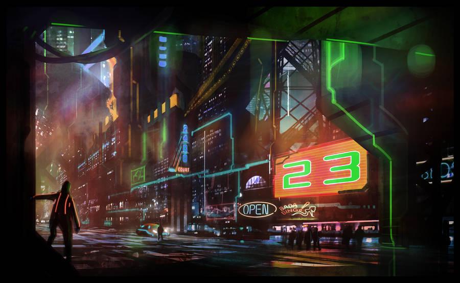 .:Speedpaint_88:. by David-Holland