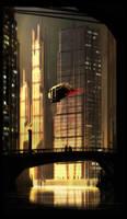 .:Speedpaint_93:. by David-Holland