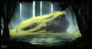 Bright_Swamp by David-Holland