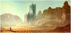 Desert_ruins_SCB by David-Holland