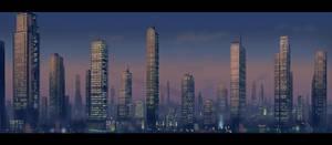 .:city SP3:. by David-Holland