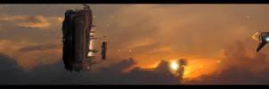 .:nebula002:. by David-Holland