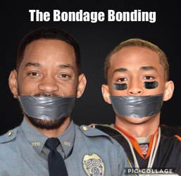 The Bondage Bonding by iamgaybatman