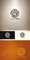 CultureBea logo by Designermooh