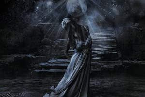 Moonstruck by magicsart