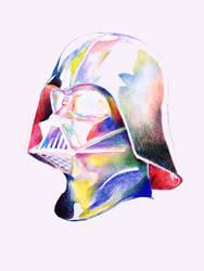 Vader by Slozzenger90