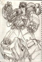 DDR Bot VS Con-Jazz by LagunaL8