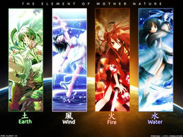 Anime Element 2 by Anime4000