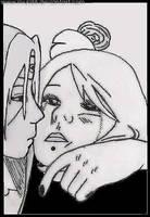 Don't Cry My Darlin by riyuki88