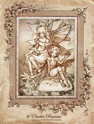Fairy Tale by lely