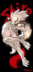 Shiro - Resubmit - DeanII by michaelmas