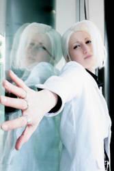 Zetsuai -  reflection by YoruNoYami