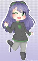 [ Gift ] Syravene by miminaa-chan
