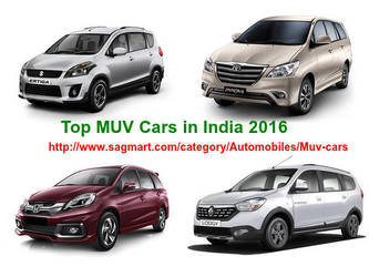 Find The 2016 2017 Muv Car Price In India By Nikitajain22cs On
