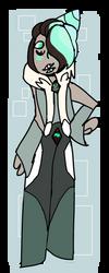 SD Fusion: Labradorite by HealingStreet