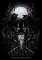Eventide by RavenLunae