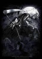 Harbinger by RavenLunae