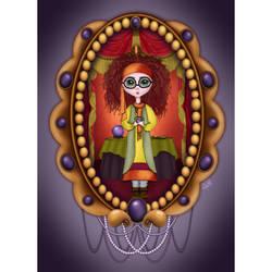 Trelawney Divination  by NikiKratz