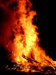 Bonfire Night. by Art-Freak-1993