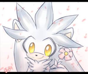 kawaii Silver by Extra-Fenix