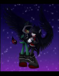 commission for DemonKingHazen by Extra-Fenix