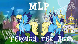 MLP Through the Ages (Link in the Desc) by SkyBreeze-MasterMC