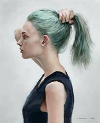 Aquamarine by imorawetz