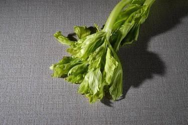 Celery by tea