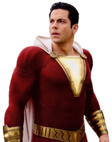 Shazam PNG by Stark3879