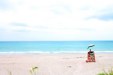 Lifeguard by DavidDeFino