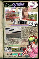scrapbook by homieglomiex3