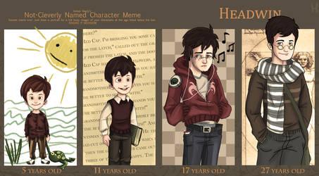 Age Meme - Headwin by Headwin