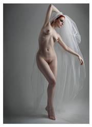 Broken Bride by ulorinvex