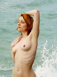 Siren by ulorinvex
